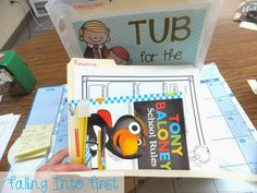 Falling Into First: Tub For The Sub Sub Plans, First Grade, Tub, Bath Tub, First Class, Soaking Tubs, Bathtubs, Bath