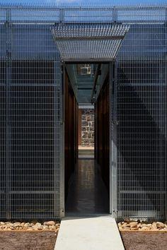 Sean Godsell Architects, Earl Carter · Edward Street House