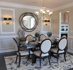 79 Genius Small Dining Room Remodel Design Ideas