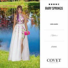 Fairy Springs - Covet Fashion