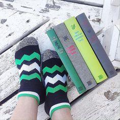 d60823f68630 Funky Colorful Socks For Men, Women & Kids. Buy Cool Design Socks Online!