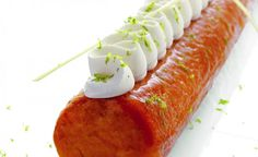 Christophe Michalak& Baba au Rhum Dessert recipes - The best recipes . French Desserts, No Cook Desserts, Dessert Recipes, Chefs, French Pastries, Food Styling, Macarons, Love Food, Food Inspiration