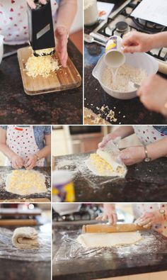 ... Gluten Free Puff Pastry on Pinterest | Gluten free, Gluten and Gluten