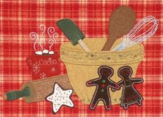 Wool applique patterns and kits, and rug hooking canvases inspired by my love of New England. Christmas Applique, Felt Christmas, Christmas Crafts, Christmas 2015, Christmas Ideas, Christmas Ornaments, Wool Quilts, Mini Quilts, Wool Applique Patterns