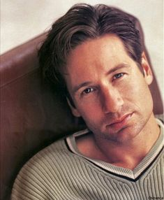 The X-Files - David Duchovny Appreciation Thread #13 - Page 2 - Fan Forum