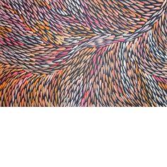 australian aboriginal art | Australian Aboriginal Art by Jeannie Petyara