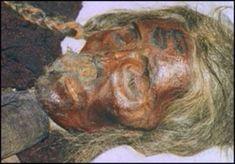 Tarim Mummies Tartan