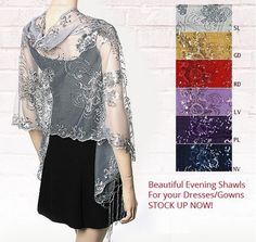 If you want to buy shawls from a U.S. supplier in CT for quick delivery and with good service shop www.YoursElegantly.com where YE is a shawls & wraps brand name women love.   Customers love this site for their dedicated service and unique shawls.  Coupon code YES20 gives an extra 20% off in addition to clearance sale site wide. There is free shipping/ flat rate shipping so you save.