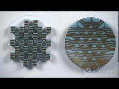 Patterns         http://www.bullseyeglass.com/bkeo
