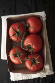 #red #tomatoe
