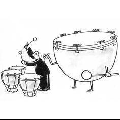 Classical Music Humor @classical_music_humor #lol #f4f #l4l #s...Instagram photo | Websta (Webstagram)