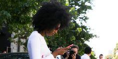 Cabelo crespo mais solto: descubra como fazer isso em casa! | All Things Hair - Dos especialistas em cabelos da Unilever