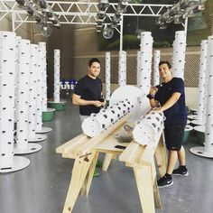 "60 lượt thích, 7 bình luận - VertiFarms (@vertifarms) trên Instagram: ""Check out @smartfarms ! Their indoor farm is almost ready to grow! #growyourown #aeroponics…"""