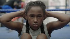 Part of what's so terrific about The Fits is that so much of it is open to interpretation, even though the film as a whole isn't that oblique.