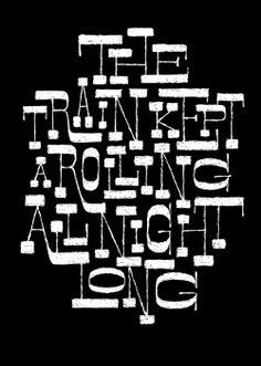 #Calligraphy & #Lettering by Pietro Piscitelli    #type #design #typography #retro #vintage #handlettering