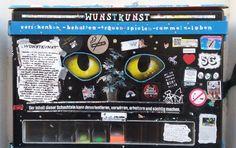 Wunstkunst, Karl-Liebknecht-Straße, Leipzig - Foto: S. Hopp
