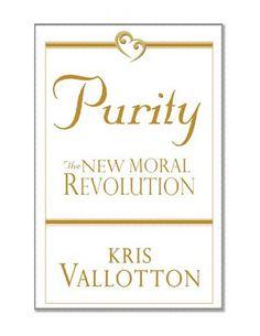 Bestseller Books Online Purity: The New Moral Revolution Kris Vallotton $6.4  - http://www.ebooknetworking.net/books_detail-B004HB1BNI.html