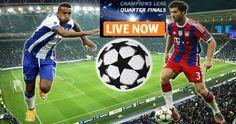 LIVE – FC Porto vs. BAYERN MUNICH