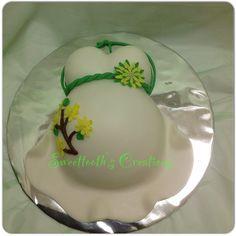 Mini belly cake