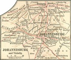 Blank Ink Design Is A Johannesburgbased Studio Specialising In - Johannesburg germany map