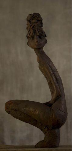 Valerie Hadida Sculptures figuratives                              …
