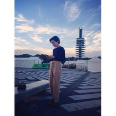 @karenwk_のInstagram写真 • 2014年9月5日 17:53