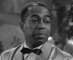 """Dooley Wilson, best known for His role in Casablanca, was born in Tyler, Texas,  and broke into show business at the age of 12, playing in a vaudeville minstrel show. He sang and played the drums in black clubs in the Tyler area before he moved to Chicago. He received the nickname """"Dooley"""" while working in the Pekin Theatre in Chicago, circa 1908, because of his then-signature Irish song """"Mr. Dooley, which he performed in whiteface."""