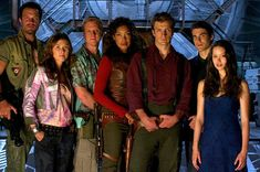 Back in September 2002, Fox ran the Firefly series in the wrong order. Consequently the fantastic space-western drama was cancelled. The dedicated fans, known as the Browncoats supported Whedon in ...