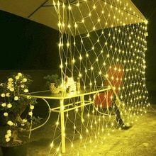 Lights & Lighting Honest Harrisontek Led String Christmas Light Copper Wire Led String Lamp Fairy Lights For Indoor New Year Xmas Wedding Decoration Led String