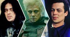 Benicio Del Toro's 10 Best Movies Benicio Del Toro Oscar, Benecio Del Toro, A Monster Calls, Total Recall, Sigourney Weaver, Looking Back, How Beautiful, Good Movies, Puerto Rico