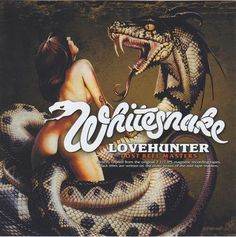 Heavy Metal, Heavy Rock, Whitesnake Band, Rock Music, New Music, Blood Of Heroes, David Coverdale, Rock Album Covers, Rock Cover