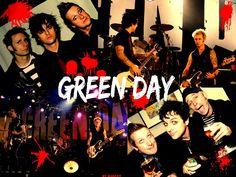 green day - Taringa!