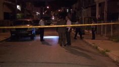 http://www.atvnetworks.com/ VIDEO: Man fatally shot in SW Phila.
