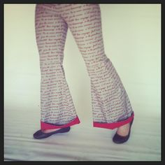 Parle'Vous Winter Collection, Leg Warmers, Legs, Pants, Fashion, Leg Warmers Outfit, Trouser Pants, Moda, Fashion Styles