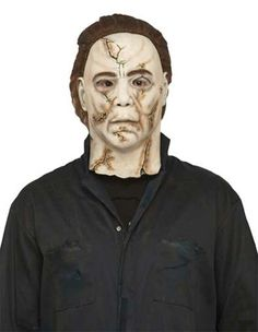 Michael Myers Maske Rob Zombie | #MichealMyers #Halloween #Myers