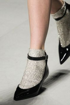 Saint Laurent Spring 2014 Ready-to-Wear