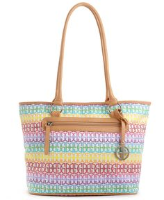 Giani Bernini Handbag, Annabelle Tulip Tote - Handbags & Accessories - Macy's