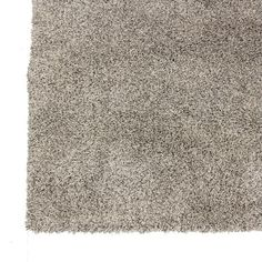 Luxe Shaggy Rug – Grey from Texture-Rich Rug Expo - (Save Shaggy Rug, Fresh Outfits, Grey Rugs, Buy Shoes, Best Brand, Fashion Online, Fashion Accessories, Carpet, Floor