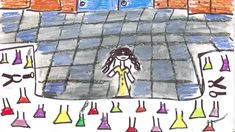 Children more likely than before to draw scientists as women study shows - ABC News