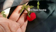 Facebook/ İğne Oyası Sandığı  İnstagram/igne_oyasi_sandigi
