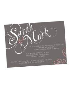 Hey, I found this really awesome Etsy listing at https://www.etsy.com/listing/113857859/calligraphy-swirly-elegant-wedding
