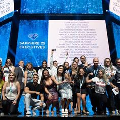"""#EXPO9 Rio continued on: We celebrated those who reached new rank levels 👏, heard from top leaders…"""