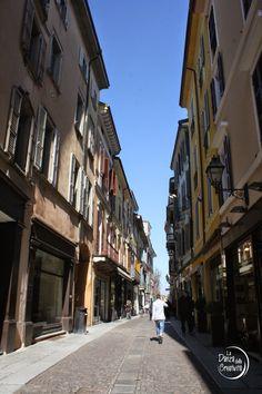 Cremona, Lombardia - Italy - Post & Pics by Rita Bellussi, La Danza della Creatività - © La Danza della Creatività