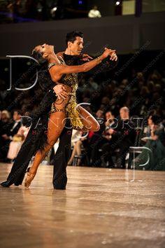 Sasha and Peter perzhu ohio star ball 2013