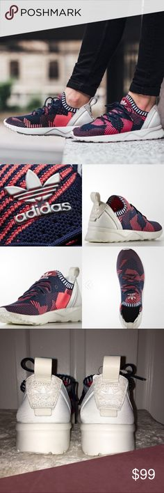 ADIDAS ZX FLUX ADV VIRTUE BRAND NEW WITH BOX!   NO HOLDS!  NO LOWBALL OFFERS!  DO NOT ASK LOWEST- Instead submit a reasonable offer! 🚨NO TRADES🚨  ALSO LISTED ON Ⓜ️ERCARI! Adidas Shoes Sneakers