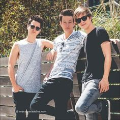 Macy's Rising Star winners Before You Exit will finally perform at the Macy's Thanksgiving Day Parade