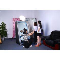 Mirror Photo Booth - Shenzhen Eagle Technology Co. Mirror Photo Booth, Digital Signage, Shenzhen, Design, Digital Signature