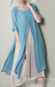 130574672_Light_blue_layered_summer_dress_long_cotton_maxi_dresses_plus_size1_3.jpg (231×363)