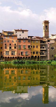 Toscana | Firenze
