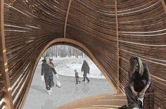 v2012 | v2015 Submissions | Warming Huts